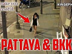 Pattaya & Bangkok Girls Fumbles Will Make You Successful