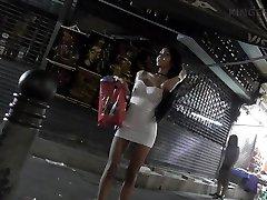 Bangkok Sukhumvit Freelancers - Damsel For 100,000 Baht
