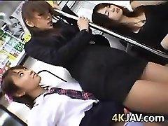 Asian Schoolgirl And Her Professor