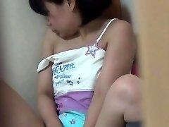Asian teenie fingers box