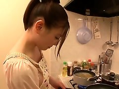 Fabulous Japanese whore in Horny HD, Teenies JAV episode