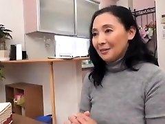 Asian amateur slut riding jizz-shotgun as she is on reality tv