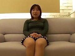 Chinese Chubby Mature Creampie Noriko Oowada 42years