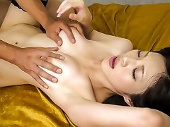 Amazing Japanese girl Sara Yurikawa in Hottest JAV uncensored Cougars pin