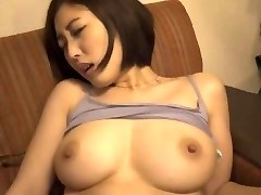 Japanese Doll fucked by grandpa