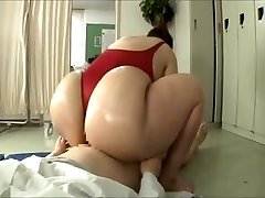The Best of Asia - Good-sized Ass Milf Vol.24
