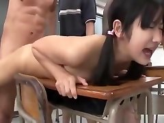 Jav Idol Suzu Ichinose Ambushed In School Gang-bang With Creampie Rough Sex Outrageous Scene