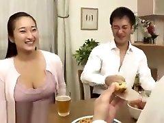 Fucked chief hot wife