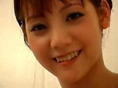 Mitsuna Rei, Mizuna Rei in Mitsu Instance Irama Dame Piss Mouth Forced Enema
