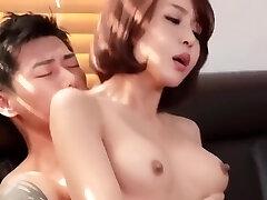 Korean Dude Lured By Bikni Girl And Cheats Girlfriend - hdpornvideos.info