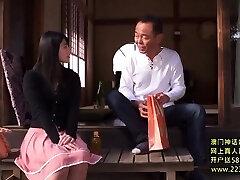 Hard-core Asian Japanese Orgy Session