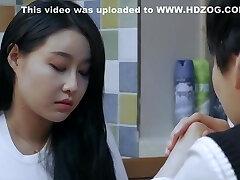 Korean Raunchy Movie With Fabulous Girl