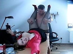Boss hot plow his Secretary(GETLaid24-com)