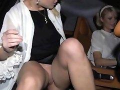 Britney Spunk-pumps Uncensored!