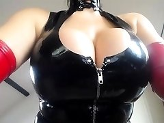 Big boobs shy milf boinking