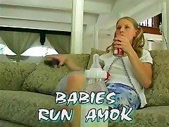 Fucking Fat Babies !
