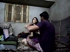 Desi hot babe homemade sultry fuck with facial cumshot