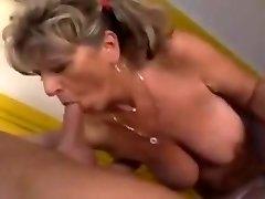 Hungarian grannie