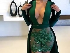 Unbelievable Latina with Glamour