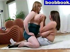 Nadine jansen big mammories grope