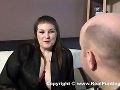 Real Punting - Devilish Desire - Lucy Lane