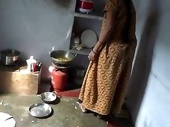 Indian Maid Seduced By Owner When Wifey Not Home