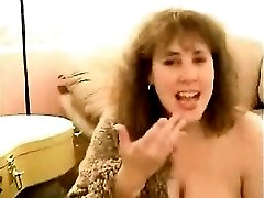 Wife having fun with doggy style