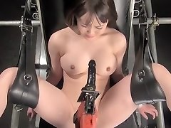 Extraordinaire Japanese tart in Exotic BDSM, HD JAV scene