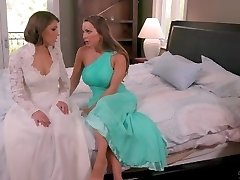 Moist Wedding!