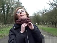 Natural tits New Mama Beatrice Plaisir Bangs Hot Teen Stepson