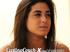 CastingCouch-X Florida beach chick wants cash for sex