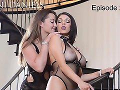 Urban Lesbians Episode 2 Dani Daniel & Darcie Dolce