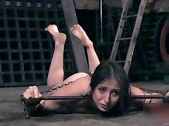 flickvän Dee BDSM 2 pt