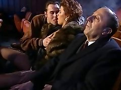 Big Orgy in Video Theater