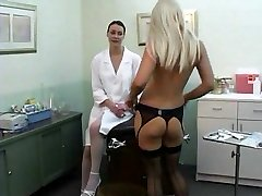 G/g Nurse takes advantage PT1 DMvideos