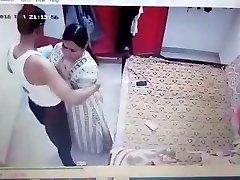 22 moster sex affär fångad av hennes brorson