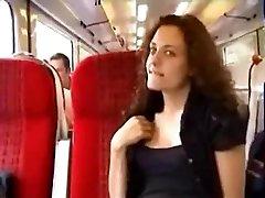 Train Demonstrate