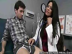 Läkare Jolie
