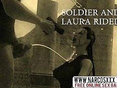 The Sexy Lara Croft Sexual Venture