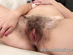 Hairy fun