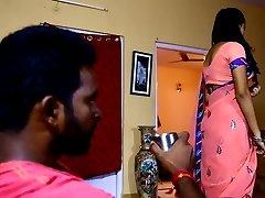 Telugu Hot Actress Mamatha Scorching Romance Scane In Dream