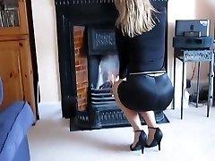 BRITISH Wife - saf
