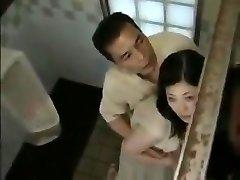 Cheating japanese wifey
