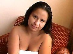 NDNgirls.com native american midget torn up in Winnipeg, 25yo