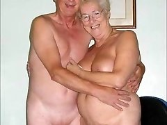 SS Naked couples