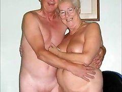 ss naken par