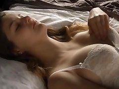 Girl masturbating 3-1