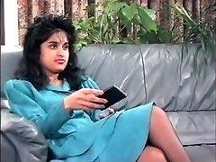Brit Indian Playgirl Sasha Softcore