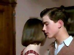 Hot Scene from Italian Video