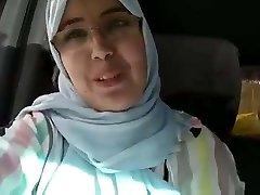 Hijab mom bum dounia blemasass